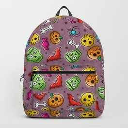 Hell-O-Ween Backpack