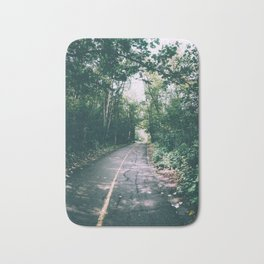 River Valley Path Bath Mat