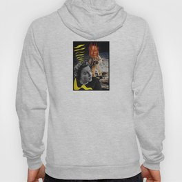 The Man Who Came Back From The Moon Is Not My Husband Hoody