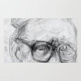 Ennio Morricone - The Detail II Rug