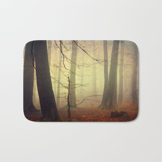 Forest Glow Bath Mat