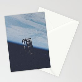 Important phone call Stationery Cards