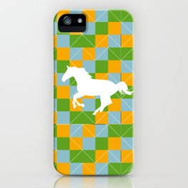 embalmed animals series N.2 iPhone Case