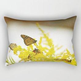 You Give Me Rectangular Pillow