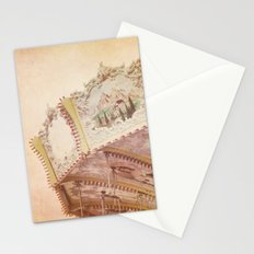 Circus Memories  Stationery Cards