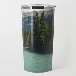 Tête Jaune Cache Travel Mug