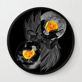 Black Editon - Hope & Pride Wall Clock