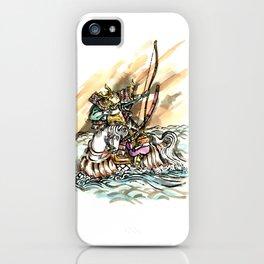 Nasuno Yoichi iPhone Case