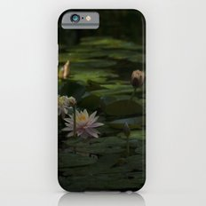 Lilly of the Valley Slim Case iPhone 6s