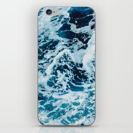 Lovely Seas iPhone Skin