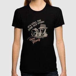 Same Old Story T-shirt
