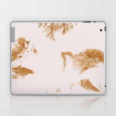 Hungry Like The Wolf Laptop & iPad Skin