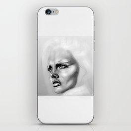 + DEEP + iPhone Skin