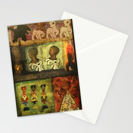 My Little Empire Stationery Cards