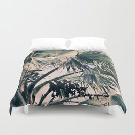 Growing Up Duvet Cover