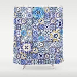 mosaico Shower Curtain