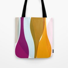 Folium #2 Tote Bag