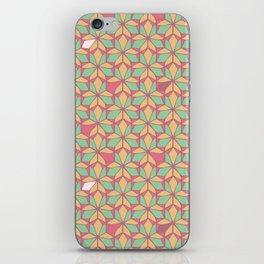 Tutti Frutti Vitral iPhone Skin