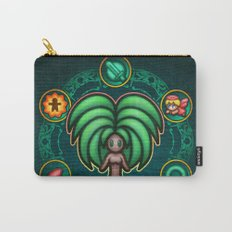 Dryad Carry-All Pouch