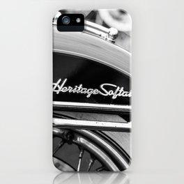 SofTail iPhone Case