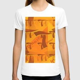 T - pattern 2 T-shirt