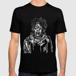 Lil Wop T-shirt
