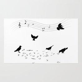 song practice Rug