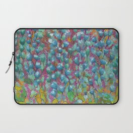 Garden Laptop Sleeve