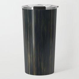 Abstract (Motion) Travel Mug