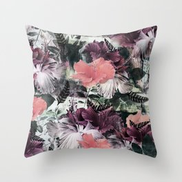 PATTERN CS Throw Pillow