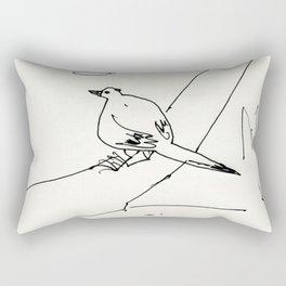 wagtail Rectangular Pillow