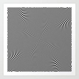 mr3 Art Print