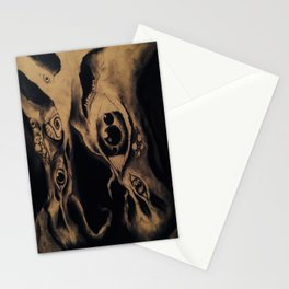 Tree of Abomination Stationery Cards