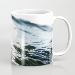 The Shimmering Swell Coffee Mug