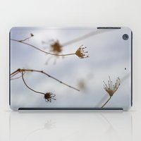 """wind iPad Cases featuring """"Wind"""" by Guido Montañés"""