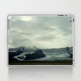 Glacier Laptop & iPad Skin