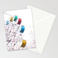 De Fair Stationery Cards