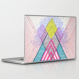 IC,LD Laptop & iPad Skin