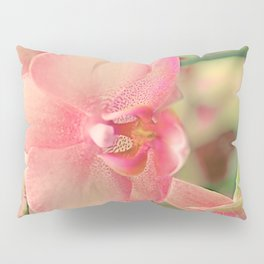 The mystery of orchid (16) Pillow Sham