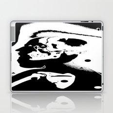 The Masks We Wear Laptop & iPad Skin