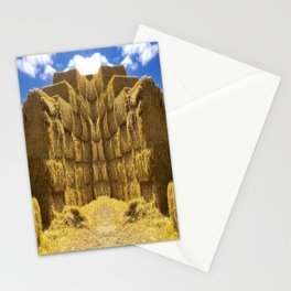 Hay Day Stationery Cards