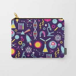 Science Studies Carry-All Pouch