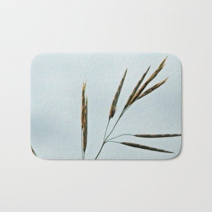 Beachgrass Seed Bath Mat