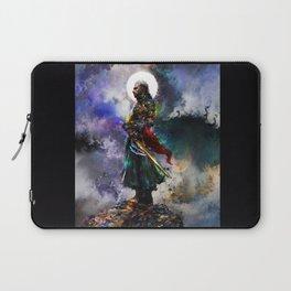 witchers dream Laptop Sleeve