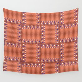 Retro De Luxe multi Wall Tapestry