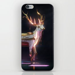 Vestige-5-36x24 iPhone Skin