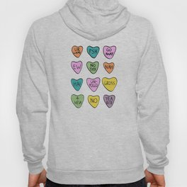 Anti Hearts Hoody