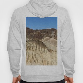 The Badlands Of Death Valley Hoody