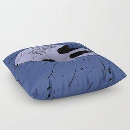 Epic Air Battle Floor Pillow