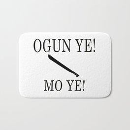 Ogun Bath Mat